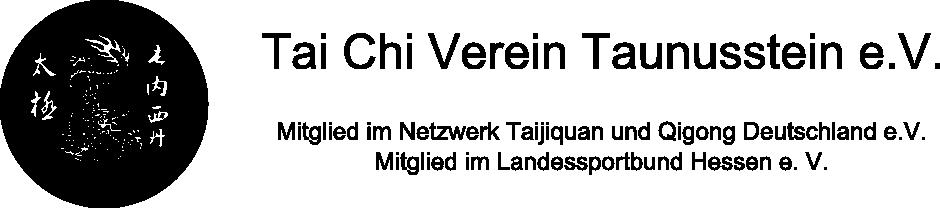 Tai Chi Verein Taunusstein e.V.